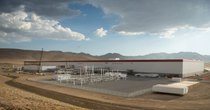 Futurism - Episode 248 - Massive-Scale Production Begins at Tesla's Gigafactory 1