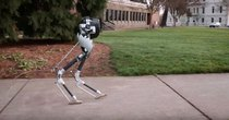 Futurism - Episode 252 - Cassie Is a Bipedal Bot That Walks Like a Human, and She Could...