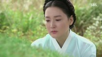 Saimdang, Light's Diary - Episode 4 - Episode 4