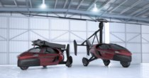 Futurism - Episode 272 - You Can Now Pre-Order a Flying Car and Have It Delivered by 2018