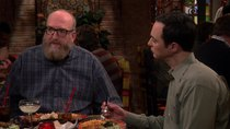 The Big Bang Theory - Episode 16 - The Allowance Evaporation