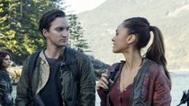 The 100 - Episode 4 - A Lie Guarded