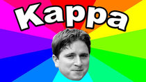 Behind The Meme - Episode 18 - Who is Kappa? The origin, history and meaning of the Twitch kappa...