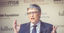 Futurism - Episode 328 - Bill Gates Warns New Bioterrorism Threat Could Wipe out Over...