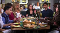 2 Broke Girls - Episode 17 - And the Jessica Shmessica