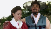 Saimdang, Light's Diary - Episode 7 - Episode 7