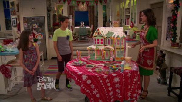 Liv and Maddie: Cali Style Season 4 Episode 6