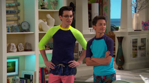 Liv and Maddie: Cali Style Season 4 Episode 8