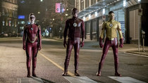 The Flash - Episode 14 - Attack on Central City (2)