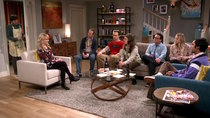 The Big Bang Theory - Episode 17 - The Comic-Con Conundrum