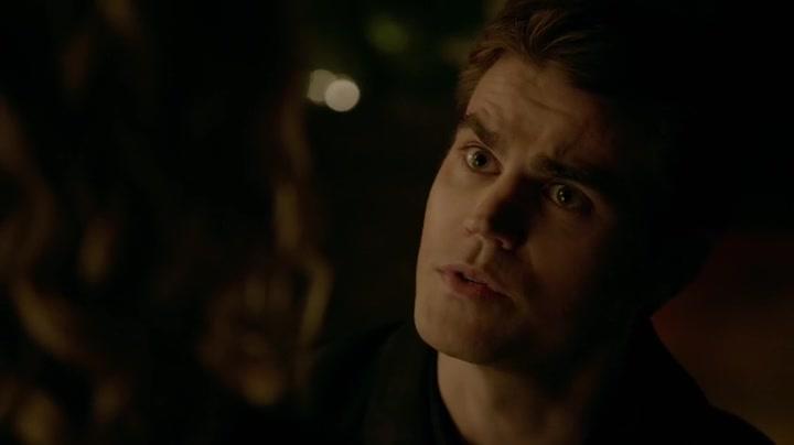 всей дневники вампира 8 сезон14 серия сожалению, данный момент