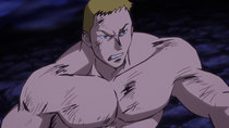 Tiger Mask W - Episode 20 - The Gatekeeper of Hell