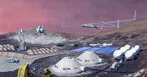 Futurism - Episode 383 - Two New NASA Institutes Will Prepare Us to Live Away From Earth