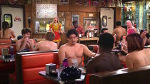 2 Broke Girls - Episode 18 - And the Dad Day Afternoon