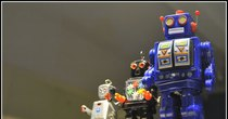 Futurism - Episode 405 - We Need to Update Our Rules for Robotics