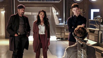 The Flash - Episode 15 - The Wrath of Savitar