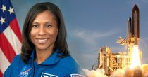 Futurism - Episode 433 - The ISS Is Getting Its First African-American Crew Member in...