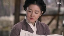 Saimdang, Light's Diary - Episode 9 - Episode 9