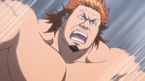 Tiger Mask W - Episode 21 - Reunion