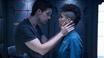 The Expanse - Episode 8 - Pyre