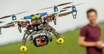 Futurism - Episode 461 - Here's How Drones Are Going to Utterly Transform Our World