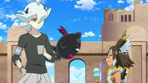 Puzzle & Dragons Cross - Episode 35 - Ace Versus Starjohn