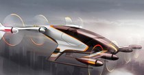 Futurism - Episode 474 - Airbus' New Futuristic Cars Fly, but Not in the Way You Expect