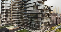 Futurism - Episode 496 - For $4.9 Million, You Can Live in This Futuristic NYC Apartment...