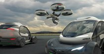 Futurism - Episode 501 - Airbus Has Revealed Its Flying Car-Drone Hybrid