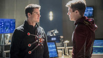 The Flash - Episode 16 - Into the Speed Force