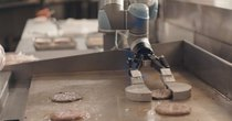 Futurism - Episode 523 - Your Next Burger Could Be Grilled by This Robot Chef