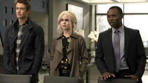 iZombie - Episode 1 - Heaven Just Got a Little Bit Smoother