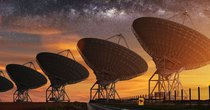 Futurism - Episode 551 - Physicists Suggest That Recently Found Cosmic Radio Bursts Are...