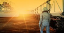 Futurism - Episode 557 - To Colonize Mars, Humans Need to Evolve