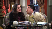 2 Broke Girls - Episode 19 - And The Baby and Other Things