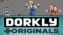 Dorkly Bits - Episode 5 - Awkward Double Dragon