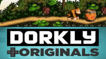 Dorkly Bits - Episode 8 - Diddy Kong's Barrel Trouble
