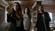The Magicians - Episode 8 - Word As Bond