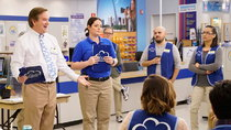 Superstore - Episode 17 - Mateo's Last Day