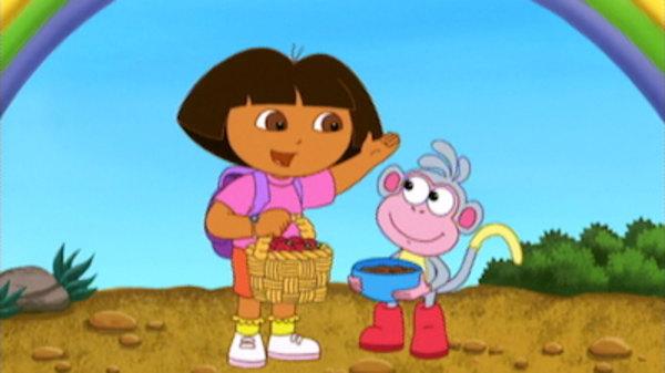 Dora the Explorer Season 3 Episode 24