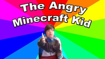 Behind The Meme - Episode 65 - The Angry Minecraft Kid