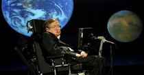 Futurism - Episode 637 - Stephen Hawking is Going to Outer Space