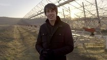 Brian Cox: Life of a Universe - Episode 1 - Creation