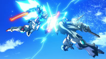 Gundam Build Fighters - Episode 25 - Promise
