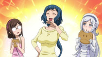 Gundam Build Fighters - Episode 23 - Gunpla Eve