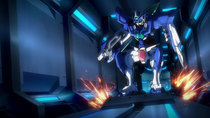 Gundam Build Fighters - Episode 22 - Meijin vs. Meijin