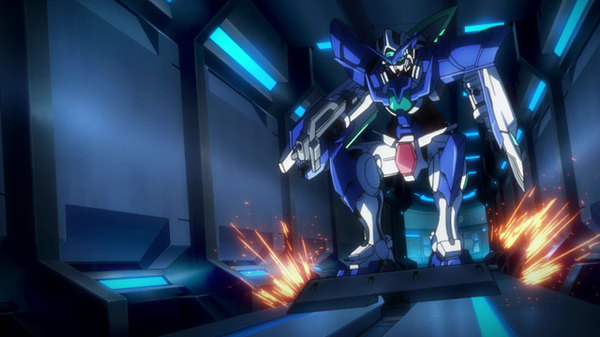 Gundam Build Fighters - Ep. 22 - Meijin vs. Meijin