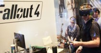 "Futurism - Episode 684 - Fallout 4 in Virtual Reality Will ""Blow Your Mind"""