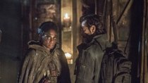 The 100 - Episode 8 - God Complex