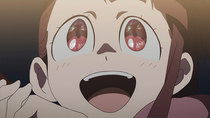 Little Witch Academia - Episode 12 - What You Will